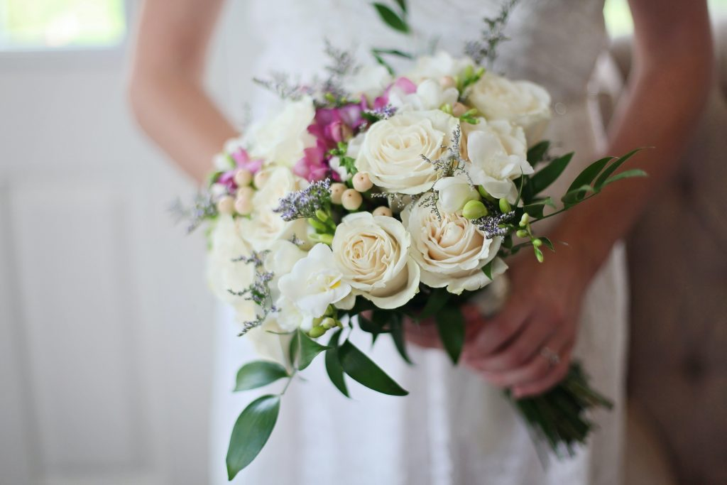Auspicious Wedding